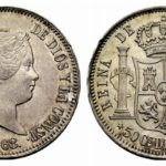 ◙ Collectible Coins: American Revolutionary Coins Countermarked in Philippines