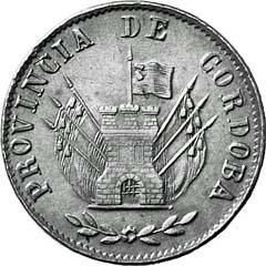 Argentine Ancient Coins