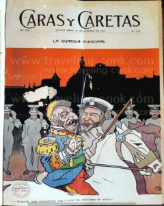 Cao Luaces : The Best Galician Cartoonist of all Time
