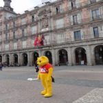 ☼ Discovering Madrid in Three Days: First Day