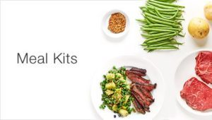 Fresh Meal Kits