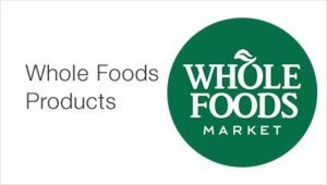 Whole Foods Market Beverages Breads and Bakery Amazon Fresh
