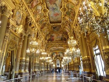 Walking Paris in Three Days