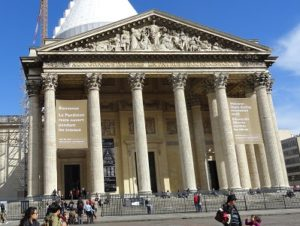 Travel guide to enjoy Paris in three days: Paris second day