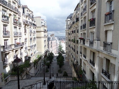 Walking Paris in Three Days - Tips & complete Traveling Guide