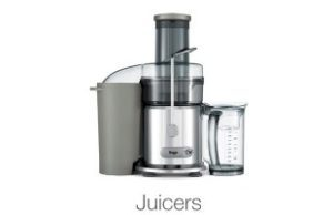 Juicers : Centrifugal Juicers-Masticating Juicers -Citrus Juicers