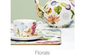 eapots and Coffee Servers Tea Sets floral pots