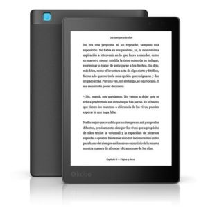 eReaders 2019 -2020 Waterproof Kobo Aura One