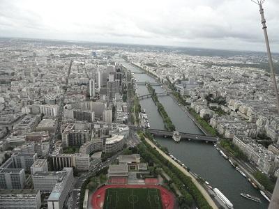 Eiffel Tower Travel guide to enjoy Paris in three days: Paris second day