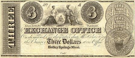 Spanish Pillar Dollar