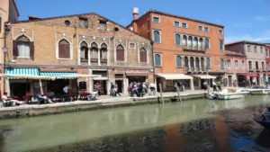 Murano discovering Venice in two days