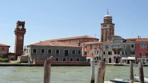 Venice in two days