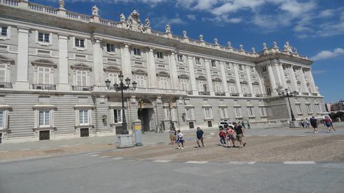 Bienvenidos a Palacio 2020 -Madrid Palacio Real -