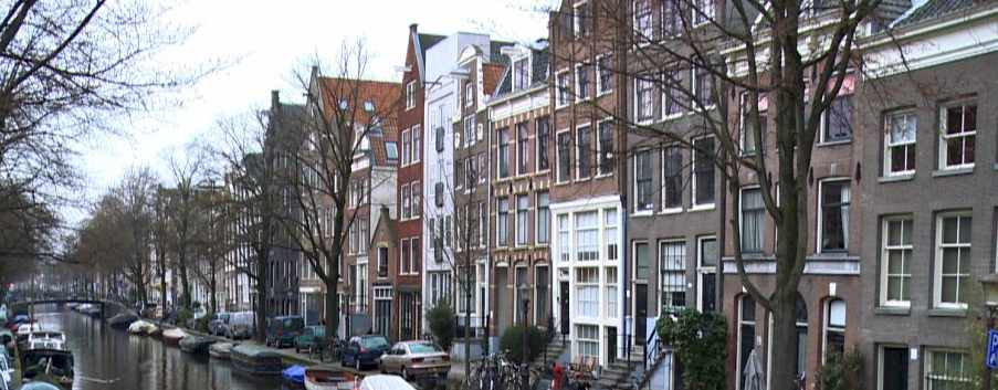 Amsterdam : Places That Hate Tourists