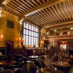 The Ancient and New Campbell Bar – New York
