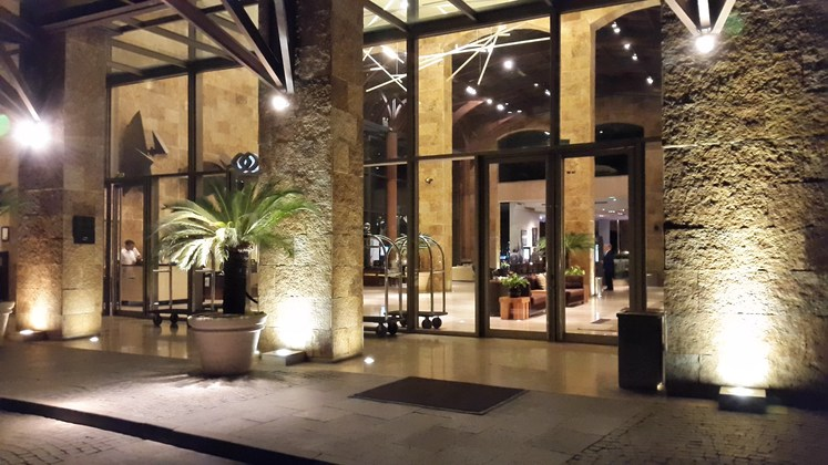 Sofitel La Reserva: Luxury Hotel & Spa