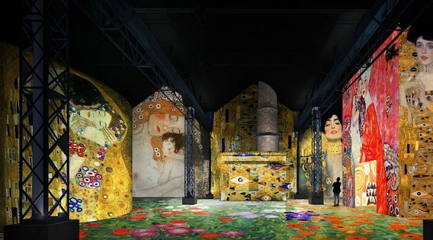 Ateliers des Lumiers -Five museums not to be missed in 2018