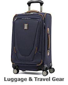 Luggage & Travel Gear Best Travel Gadgets2018