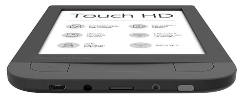 Georgeus PocketBook Touch HD
