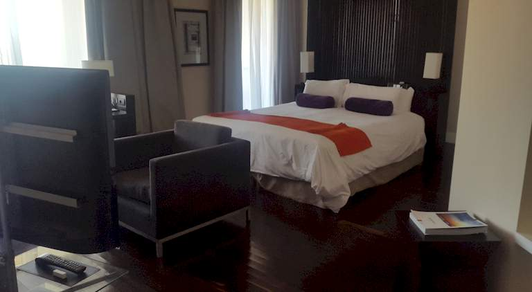 Sofitel La Reserva: Luxury Hotel & Spa