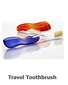 Travel Toothbrush - Best Travel Gadgets2018