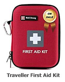 First Aids Most Useful and Practical Travel Accessories