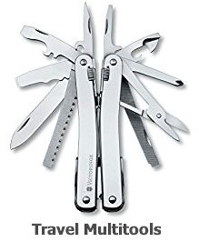 Multitools Best Travel Gadgets 2018
