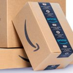 Amazon Prime 2019-2020 & Amazon Lockers for Travelers