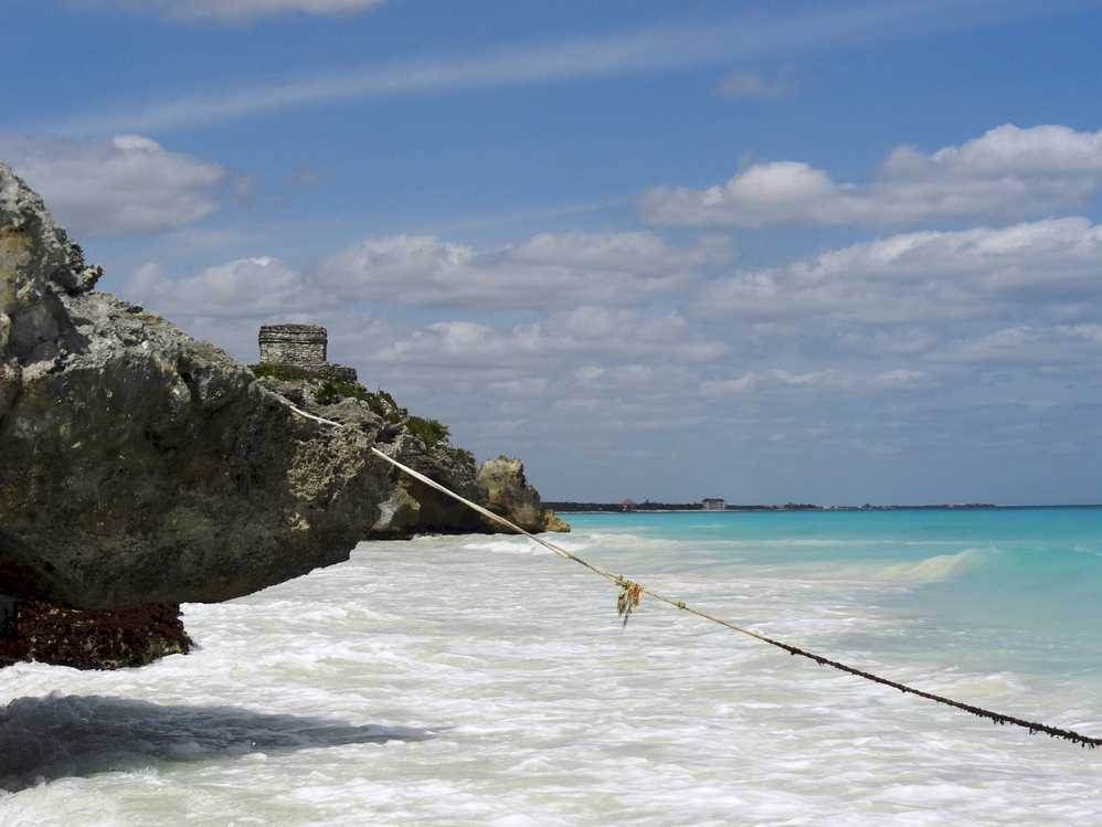 tulum beach all inclusive resorts