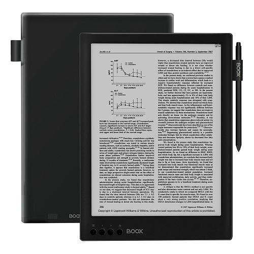 Onyx Boox C67- Max2 eReader HDMI