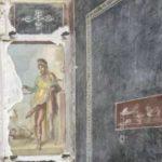 Erotic Pompeii, Vettii House – Italy