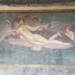 Pompeii was really so obscene? Traveling to a Different Pompeii