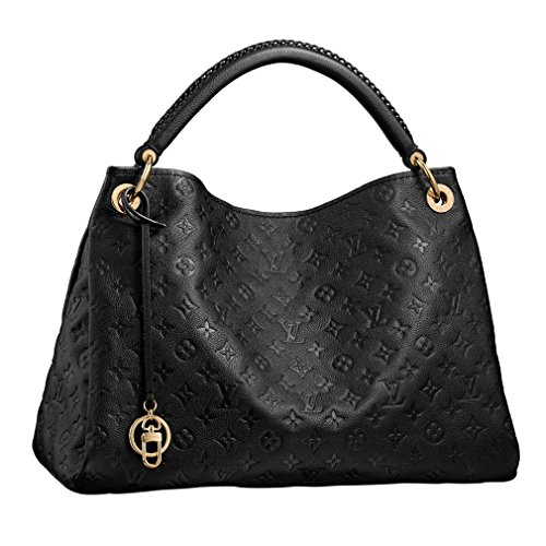Monogram Canvas Artsy MM Bag Handbag - Elegance, Charm and Style: Louis Vouton