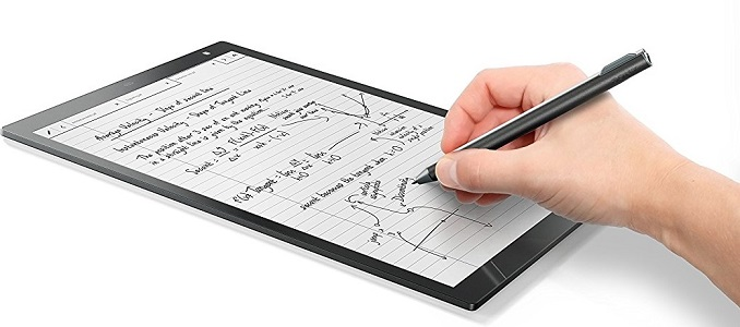 Sony DPT-RP1 offers a 13.3-inch screen