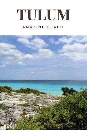 Tulum Amazin Beach