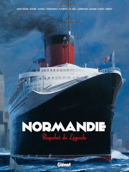 Normandie Advertising & Travel at the Beginning of the 20th Century