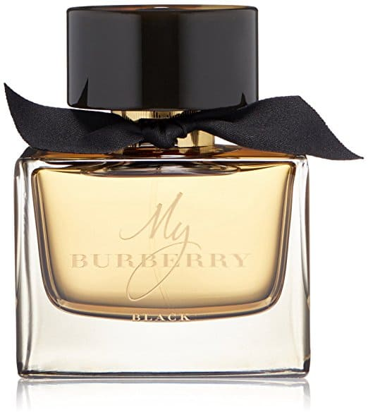 Burberry My Black Eau de Parfum Spray, 3 Ounce - Travel Size Perfumes for Women in 2019