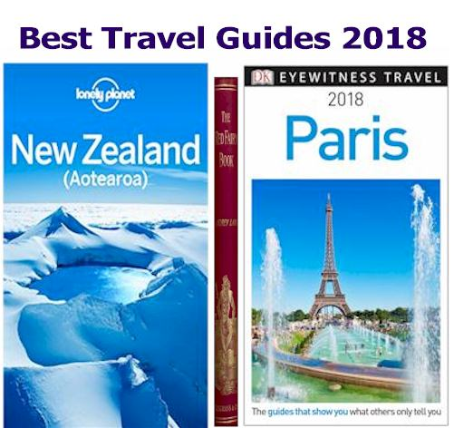 best travel guides 2018