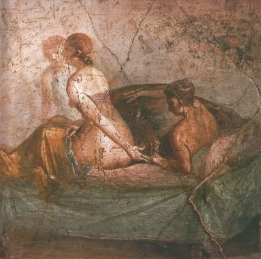 House of Cecilio Giocondo Pompeii-Pompeii was really so obscene? Traveling to a Different Pompeii
