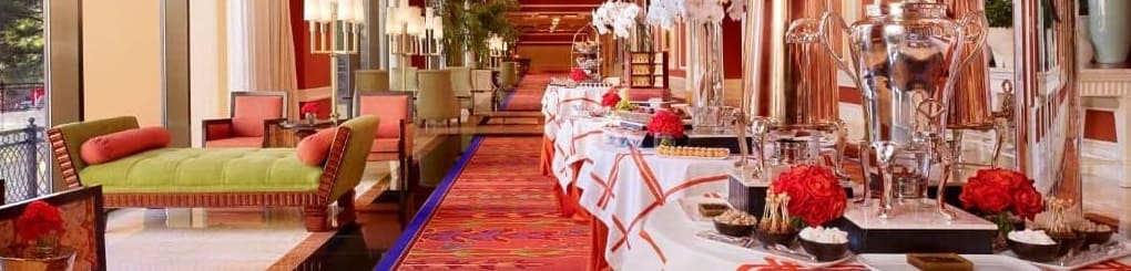 Hotel Wynn - Las Vegas: Traveling Europe Without Leaving the United States
