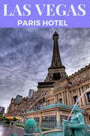 Traveling & Cook - Las Vegas - Paris Hotel
