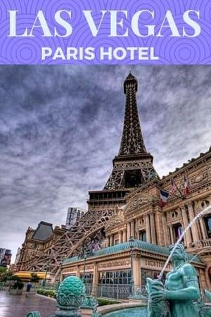 Traveling & Cook - Las Vegas - Paris Hotel