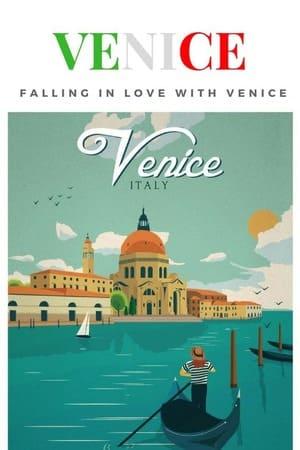 Post COVID19: Tourism in Venice