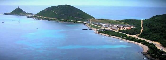 Travel to Corsica the Island of Napoleon