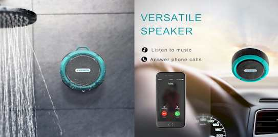 speaker - most-useful-travel-accessories-in-2019