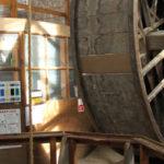 Medieval Treadwheel Crane – Beverley Minster