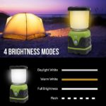 10 Accessories for Camping and Outdoor 2020