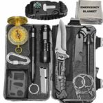 Outdoor Survival Gear 2019 – Best Kits