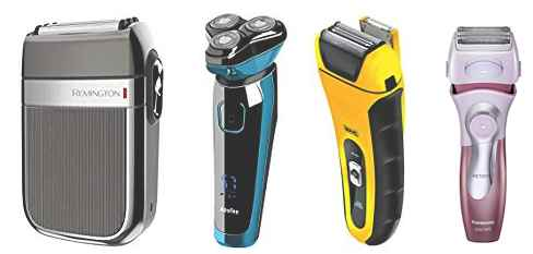 Shavers for Women & Men - most-useful-travel-accessories-in-2019