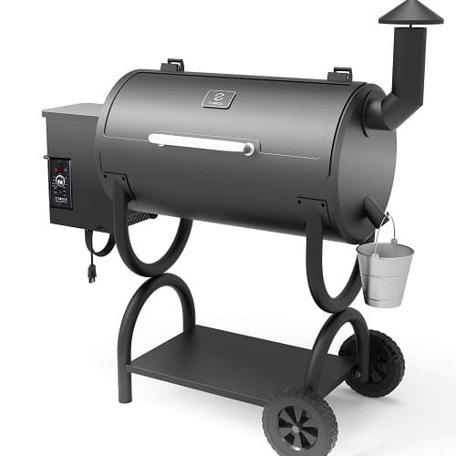 BBQ grill outdoor camping - best travel gadgets 2020